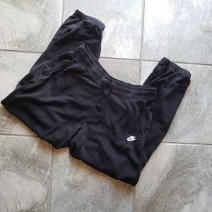 Nike Joggers Large